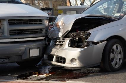 מצב הכבישים בישראל - גורם לתאונות