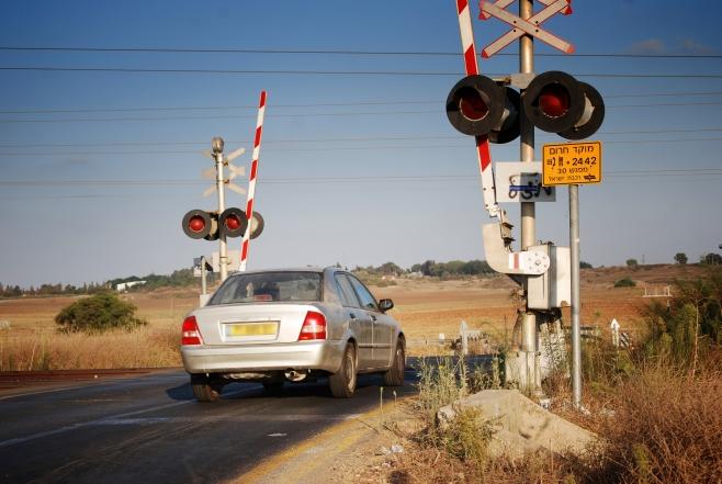 תאונות רכבת סיבות ופתרונות
